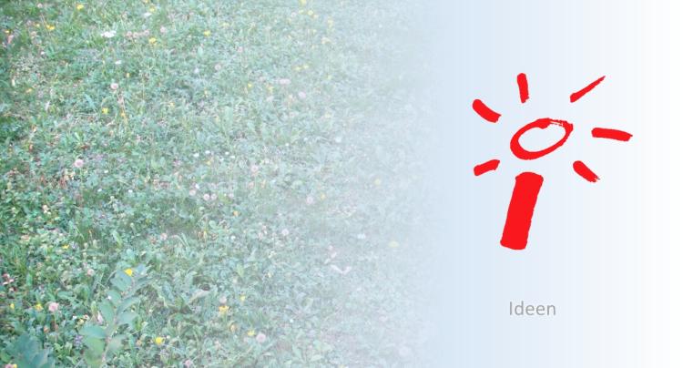 Ideen und Vielfalt: Ideenamt 2.0
